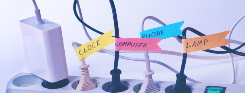 plug life hack