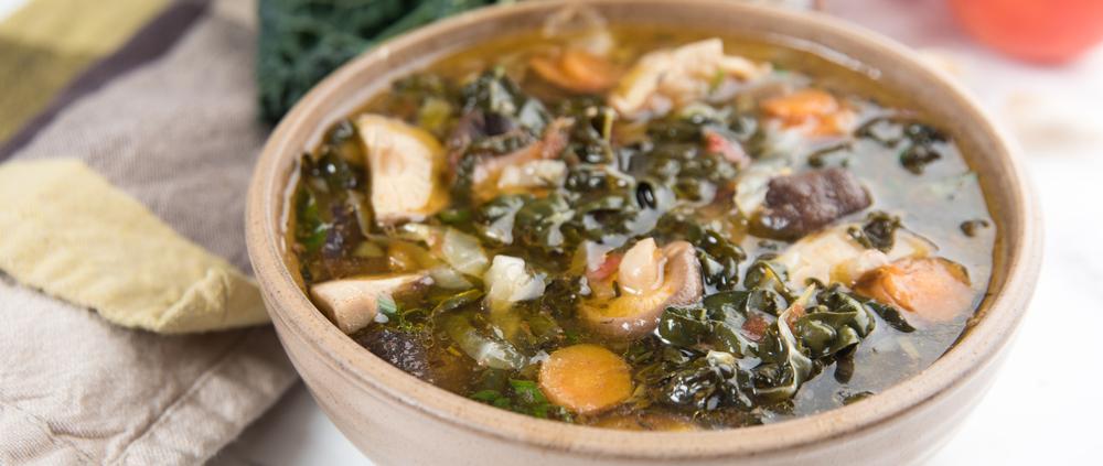 Jokari Immune-Boosting Soups 1