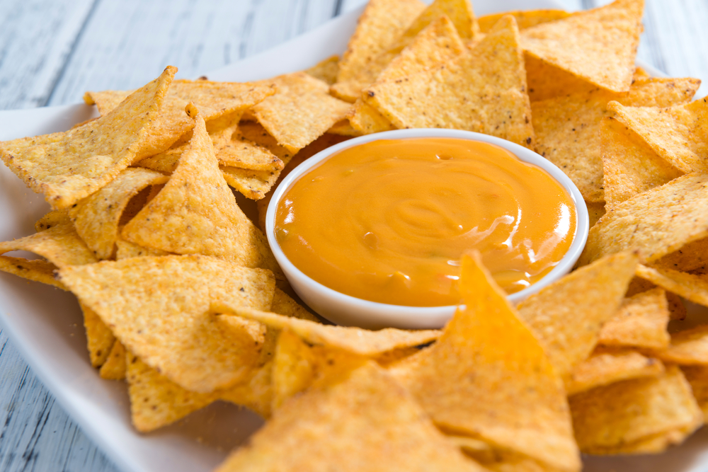 Jokari Nacho Dipping Sauce Recipes 4