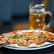 Jokari Unique Homemade Pizza Recipes 1