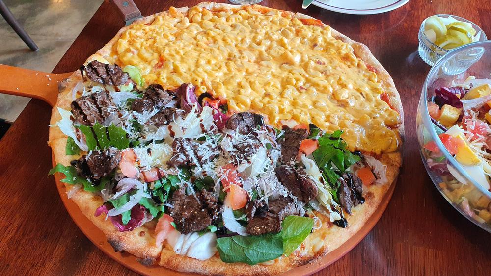 Jokari Unique Homemade Pizza Recipes 3