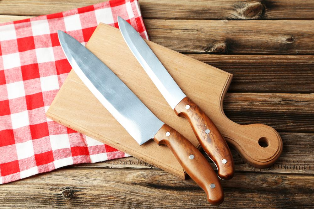 Jokari Knives in a Cutlery Set 3